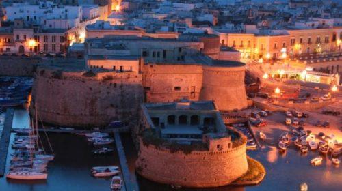 Gallipoli centro storico