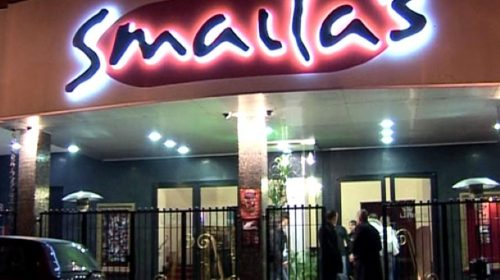 Smaila's